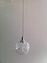 Picture of Champagne 1 Light Pendant (Champagne-1P) Fiorentino Lighting
