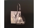 Picture of Champagne 1 Light Wall Light (Champagne-A1) Fiorentino Lighting