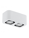 Picture of Toreno Surface Mounted 2 Light LED Spotlight (200676) Eglo Lighting