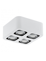 Picture of Toreno Surface Mounted 4 Light LED Spotlight (200677) Eglo Lighting