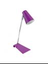 Picture of Travale Purple LED Desk Lamp (92863) Eglo Lighting