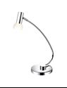 Picture of Glossy LED Desk Lamp (90882) Eglo Lighting