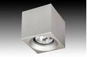 Picture of Cube Metal GU10 Surface Mounted Downlight (GU635) Gentech Lighting