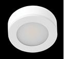 Picture of ASTRA LED Cabinet Light White Finish (21282 21283) Domus Lighting
