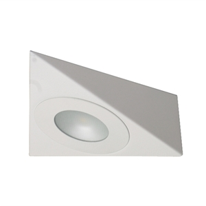 Picture of Anova Surface Mounted LED Cabinet Light (S9105 ST) Sunny Lighting