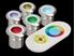 Picture of Vivid RGB LED Deck Lights Five Pack (21103) Domus Lighting