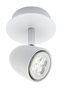 Picture of Villa 1 Light LED Spotlight (A15131) Mercator Lighting