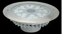 Picture of EV-FUSION-2 24V DC LED Inground Light (21829 21828) Domus Lighting