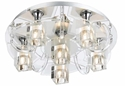 Picture of Sally 6 Light Close To Ceiling (Sally CTC) Telbix