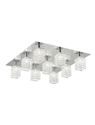 Picture of Pyton Nine Light Halogen Close To Ceiling (89493) Eglo Lighting