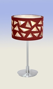 Picture of Aldo Table Lamp V & M Imports
