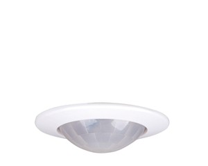 Picture of Recessed Motion Sensor (LW7803WH) Oriel Lighting