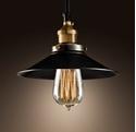 Picture of Grace 1 Light Small Pendant (Grace-SM) Fiorentino Lighting