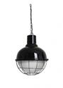 Picture of Oblo 1 Light Pendant (Oblo) Fiorentino Lighting