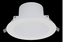 Picture of POLY-10 10W IP44 LED Downlight (20630 20631) Domus Lighting