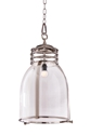 Picture of Induction 1 Light Pendant (Induction) D'EPOCA Lighting