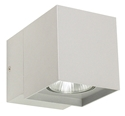 Picture of KOBE Wall Light (OL55151SIL) Oriel Lighting