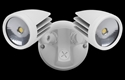 Picture of Muro 30 LED Twin Floodlight (25019 25020 25021) Domus Lighting