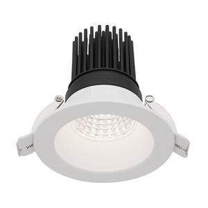 Picture of Elias 12 Watt LED Downlight IP44 (MD590) Mercator Lighting