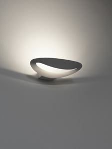 Picture of Simpe 9.6W Dimmable LED Wall Light M-Elec