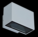 Picture of BLOCK-MINI Up/Down LED Wall Light (19570 19571 19572 19573 19544 19445 ) Domus Lighting