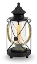 Picture of Bradford Table Lamp (49283N) Eglo Lighting