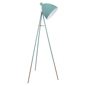 Picture of Dundee Floor Lamp (49342) Eglo Lighting