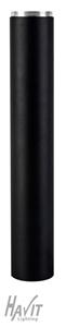Picture of Bollard Extension For HV1601-BLK & HV1602-BLK (HV1603-BLK) Havit Lighting