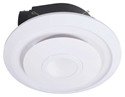 Picture of Emeline II Large Round Exhaust Fan (BE120ESP) Mercator Lighting