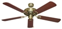 "Picture of Hayman 1300MM (52"") Ceiling Fan (FC050135) Mercator Lighting"