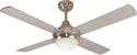 "Picture of Glendale 1200MM (48"") Ceiling Fan with Light (FC182124) Mercator Lighting"