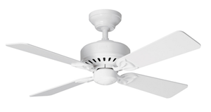 "Picture of Bayport 42"" Ceiling Fan Hunter Fans"