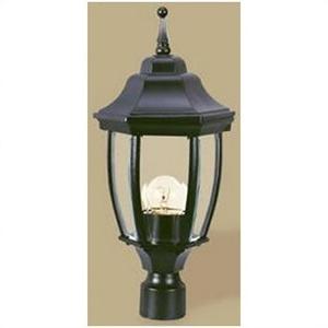 Picture of Bismark Post Top (HB78PT) Hermosa Lighting