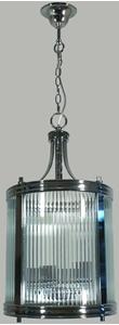 Picture of Soisson 4 Light Pendant (Soisson/PD/4L) Lighting Inspirations