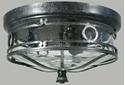 Picture of Winsdor 3 Light Under Eave Light (Windsor/UE) Lighting Inspirations