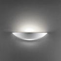 Picture of Raw Ceramic Wall Light (BF-8411 11131) Domus Lighting