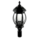 Picture of Vienna Large Post Top (GT-696) Domus Lighting