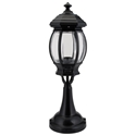 Picture of Vienna Pillar Light (GT-673) Domus Lighting