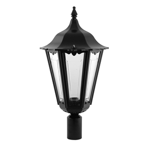 Picture of Chester Large Post Top (GT-166) Domus Lighting