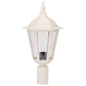 Picture of Chester Small Post Top (GT-149) Domus Lighting