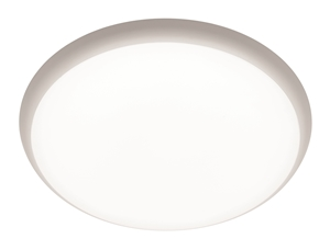 Picture of Andre Round 35W Dimmable LED Ceiling Oyster (MA6835WHT-CCT) Mercator Lighting