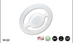 Picture of Circulon 20W LED Batten Fix (MLQC) Martec