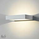 Picture of Shimmer Plaster LED Wall Light (HV8065) Havit Lighting