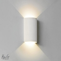 Picture of Gallery Round Plaster LED Wall Light (HV8040) Havit Lighting