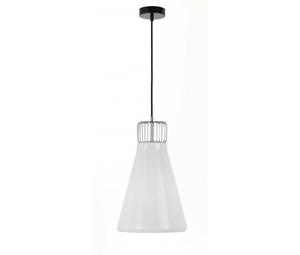Picture of Andy Small 1 Light Pendant (Andy PE26) Telbix