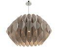 Picture of Missy 3 Lights Pendant Cougar Lighting