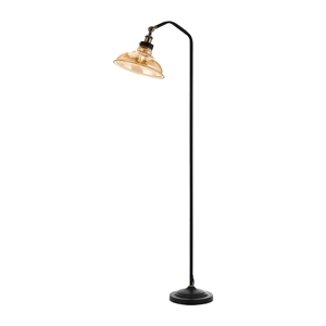 Picture of Hertel Floor Lamp (Hertel FL) Telbix