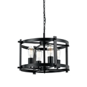 Picture of Finley 4 Light Pendant (Finley PE46) TElbix
