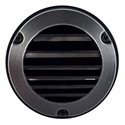 Picture of Pinta Exterior Black Surface Mounted 12V G4 Grill Light (HV2925) Havit Lighting