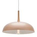 Picture of Bonti 1 Light Pendant (BONT1P) Cougar Lighting